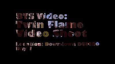 Tiye Phoenix Twin Flame BTS